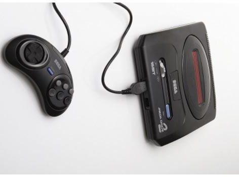 メガドライブミニ発売決定⁉ HDリマスター版も来る可能性があるらしい。