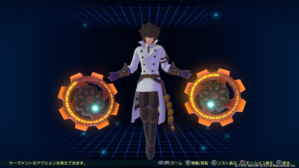 【Fate/EXTELLA Link】『EX:完璧なる作戦』攻略チャートまとめ!(フェイト/エクステラ リンク)