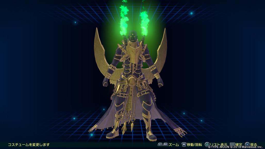 【Fate/EXTELLA Link】『EX:複製王軍団』攻略チャートまとめ!(フェイト/エクステラ リンク)