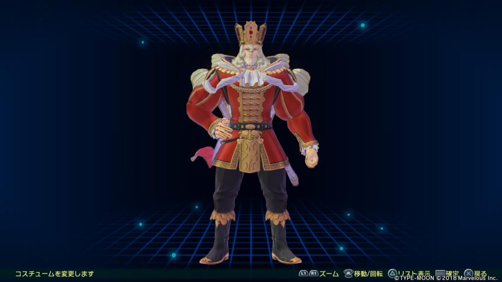 【Fate/EXTELLA Link】『EX:悪夢の複製要塞』攻略チャートまとめ!(フェイト/エクステラ リンク)