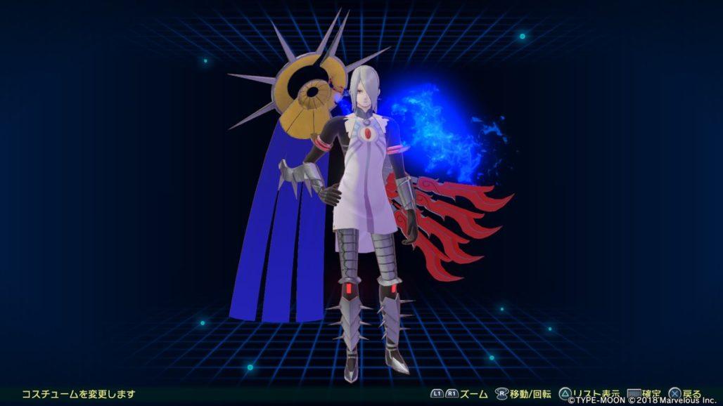【Fate/EXTELLA Link】エクストラ『機動聖都・東門』攻略チャートまとめ!(フェイト/エクステラ リンク)