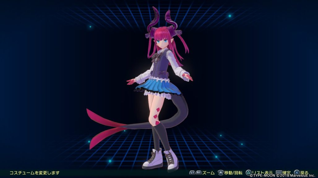 【Fate/EXTELLA Link】『EX:脅威のアイドルフェス』攻略チャートまとめ!(フェイト/エクステラ リンク)
