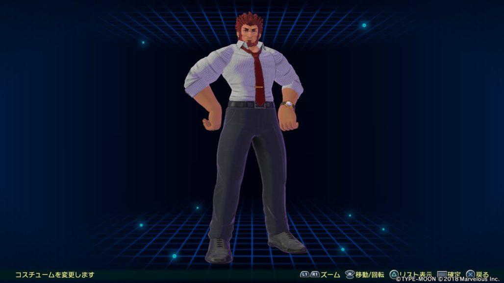 【Fate/EXTELLA Link】『EX:結託した2人の王』攻略チャートまとめ!(フェイト/エクステラ リンク)
