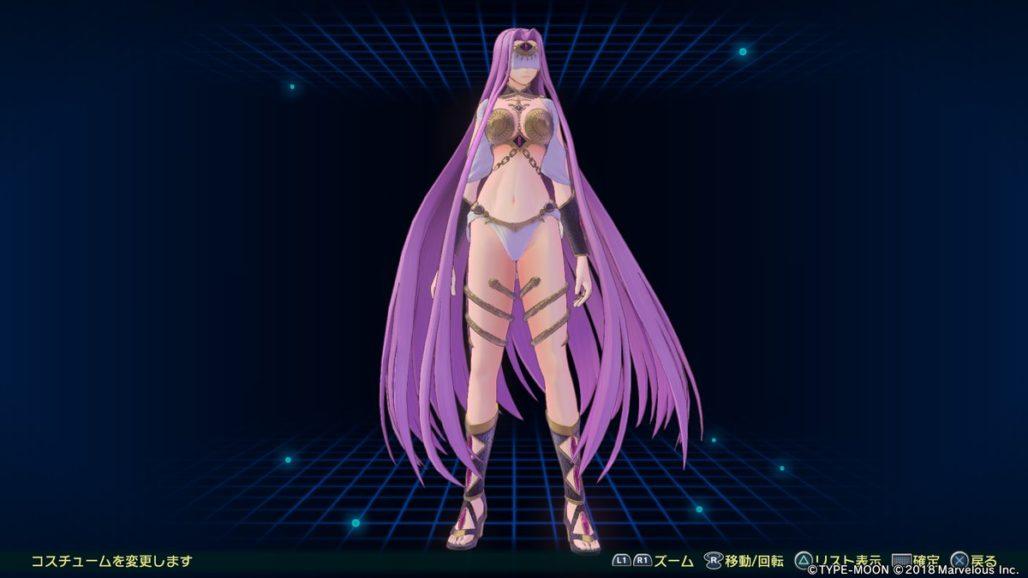 【Fate/EXTELLA Link】『EX:千年京防衛戦』攻略チャートまとめ!(フェイト/エクステラ リンク)