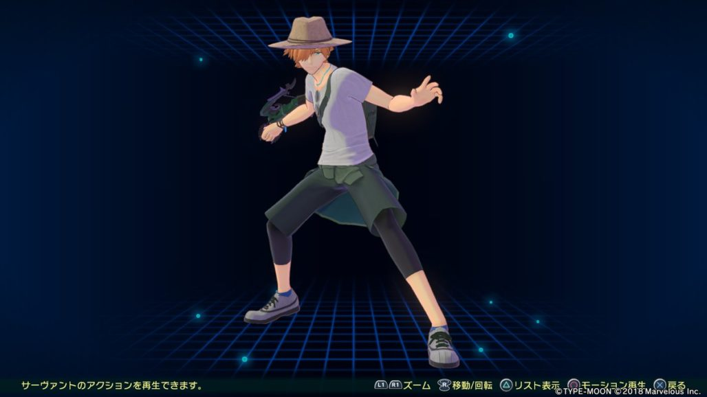 【Fate/EXTELLA Link】『EX:過酷な試練』攻略チャートまとめ!(フェイト/エクステラ リンク)