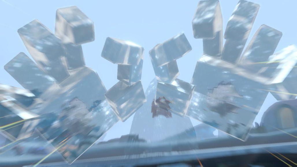 【マリオテニス エース】アイスゴーレム攻略法まとめ!『コッチン雪山』