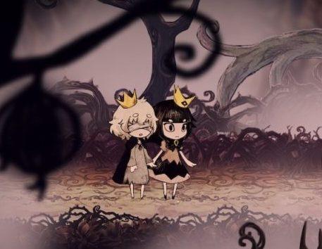 【嘘つき姫と盲目王子】クリア後の追加要素・取り返しのつかない事