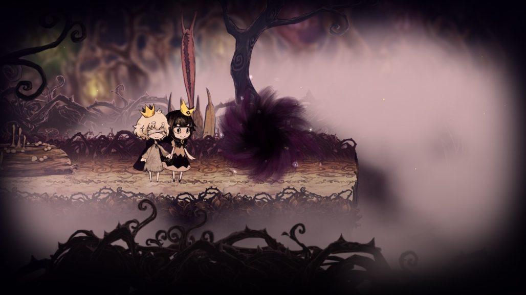 【嘘つき姫と盲目王子】三章『エリア1・2』攻略チャートまとめ!