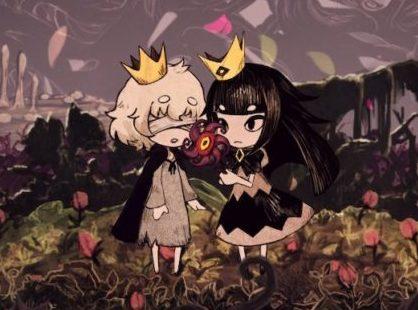 【嘘つき姫と盲目王子】三章『エリア3・4』攻略チャートまとめ!