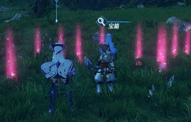 【ゼノブレイド2】ブースターの沈没船の攻略チャートまとめ!