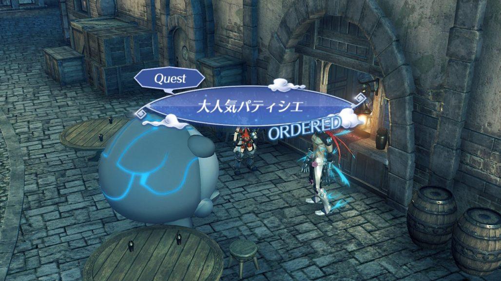 【ゼノブレイド2】大人気パティシエの攻略チャートまとめ!