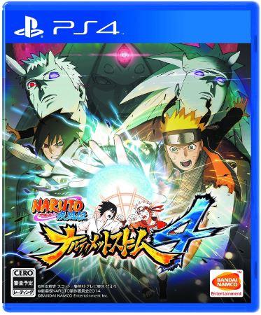 【PS4(プレステ4)】高評価確定!『漫画/アニメ原作』おすすめ人気ゲームソフト7本!