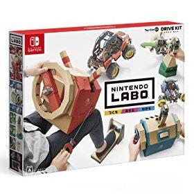 【ニンテンドーラボ(Nintendo Labo)】最新攻略情報 完全まとめ!