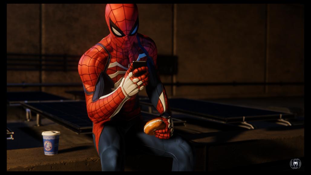 【スパイダーマン PS4】序盤の経験値(EXP)稼ぎの方法!攻略