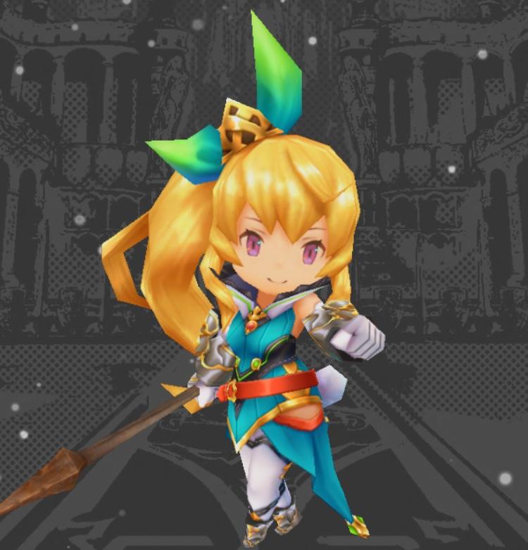 【ドラガリ】ストーリーキャラ「エルフィリス」入手方法・ステータス・評価など!【ドラガリアロスト】