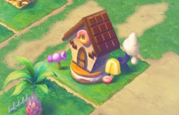【ドラガリ】お菓子の家の効果と強化素材の入手方法【ドラガリアロスト】