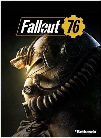 【PS4,Xbox,PC/Fallout 76(フォールアウト)】発売日・評価・面白い要素まとめ!(動画あり)