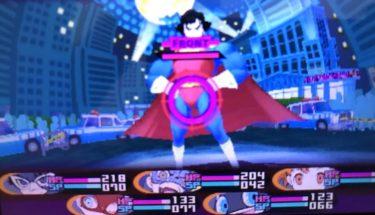 【ペルソナQ2】第1シアターボス『カモシダーマン』戦い方・弱点・パーティ編成など!