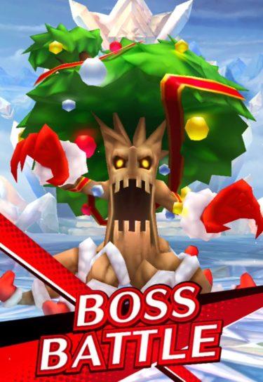 【ドラガリ攻略】ボスバトル「星竜樹より目立ちたい」の攻略【ドラガリアロスト】