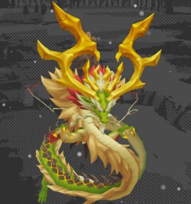 【ドラガリ攻略】イベント限定ドラゴン「ホウライ」入手方法・ステータス・評価など【ドラガリアロスト】
