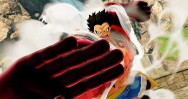 【ONEPIECE WORLD SEEKER】発売日・価格・ゲーム内容(ストーリー・覇気アクション・キャラなど)