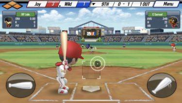 無料で楽しめるゲームアプリ「野球系」おすすめランキングBEST10!2019年