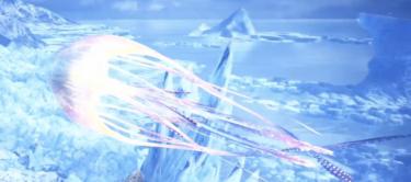 【MHWアイスボーン】幻の環境生物「ツキノハゴロモ」の生息地・出現条件まとめ!【モンスターハンターワールド:アイスボーン 攻略】