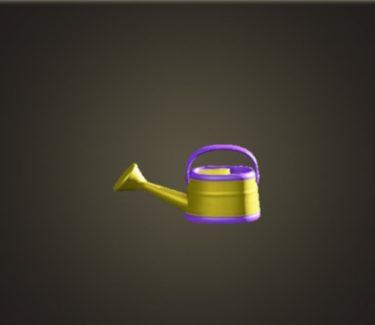 【あつまれ どうぶつの森】金の道具の入手方法・効果一覧