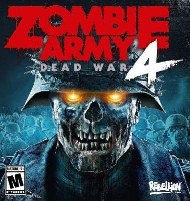 【Zombie Army 4:Dead War】裏技・エラーやバグの解決法・小技・小ネタ情報