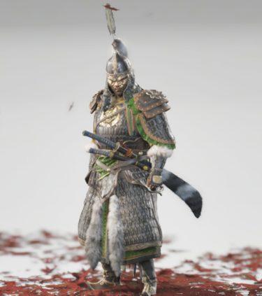 【ゴーストオブツシマ】対蒙古用「蒙古の鎧」入手方法・性能まとめ!